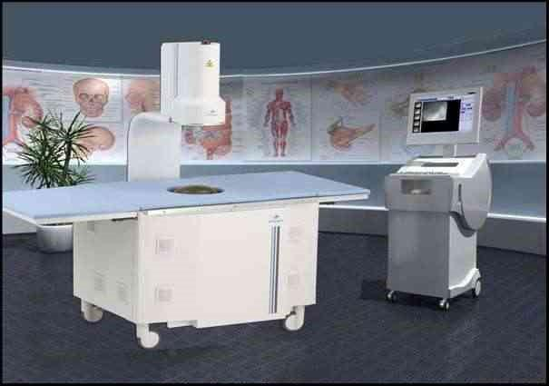 direx integra extracorporeal shockwave lithotripsy system