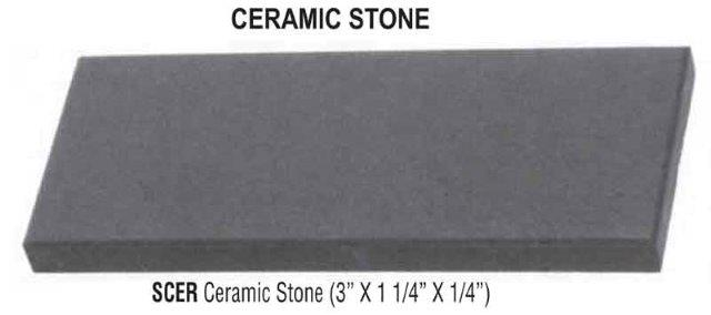 G Hartzell Amp Son Ceramic Sharpening Stone American Medicals