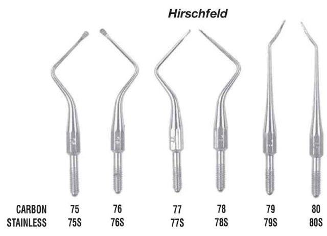 g. hartzell & son hirschfeld cs files