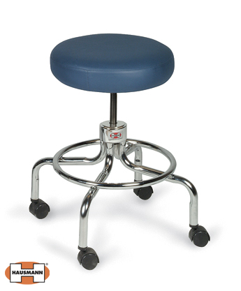 hausmann model 2116 revolving stool