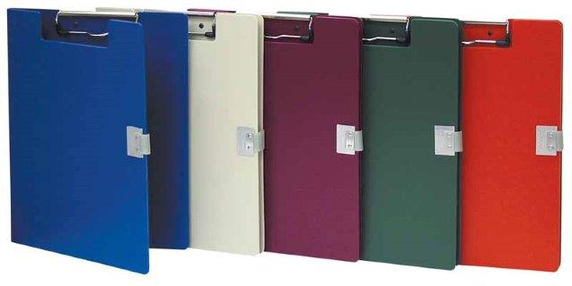 omnimed poly covered clipboard