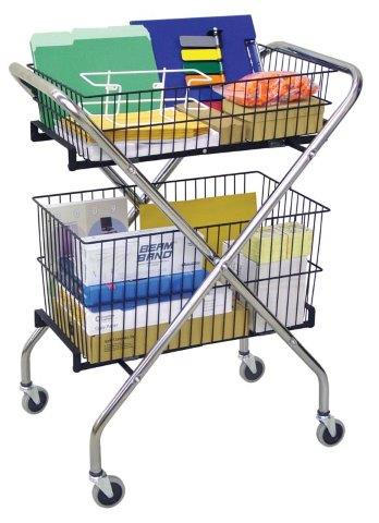 omnimed utility & transport carts