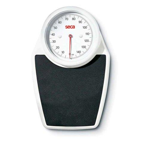 seca 762 mechanical personal scales with fine 500 g graduation