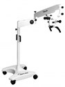seiler alpha air 3 dental microscope led illumination