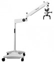 seiler alpha air 6 dental microscope led illumination