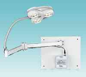 Sunnex Tri-Star™ Surgical Lamp - Wall Mount