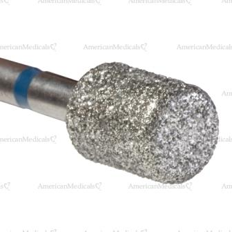 sterile safe toe® podiatry bur round grinder