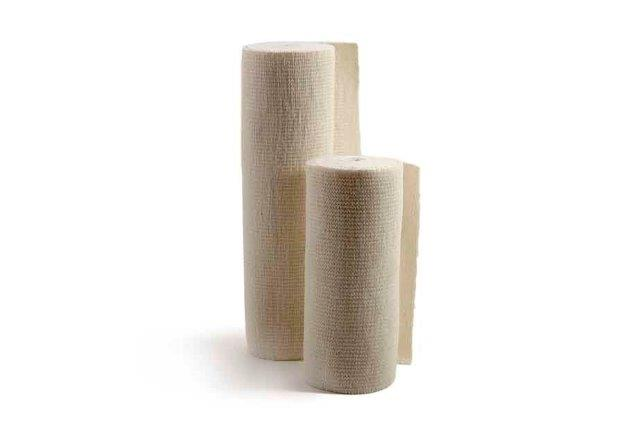 techno-grip elastic bandages with velcro closure