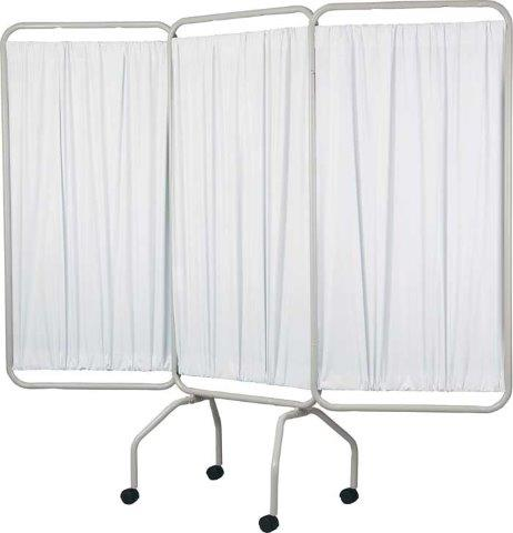 winco model 3130, 3139 3 panel privacy screen