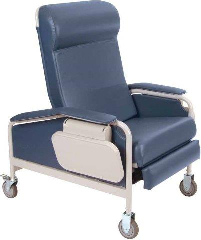 winco model 5291 convalescent recliner