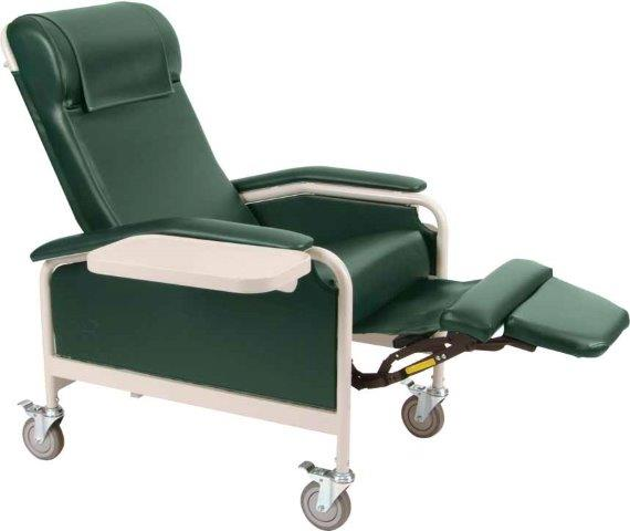 winco model 6530, 6531 care cliner
